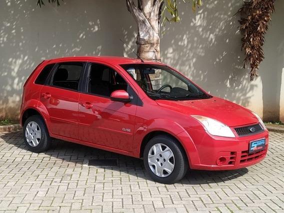 Fiesta 1.0 Mpi Class Hatch 8v Flex 4p Manual
