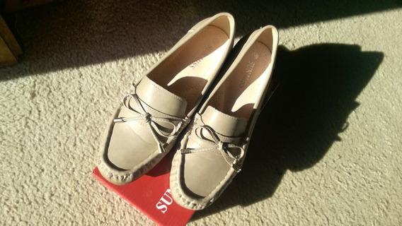 Zapatos De Dama Sunmiss Talle 38