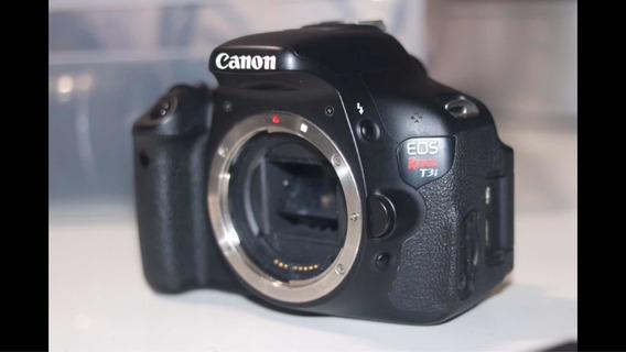 T3i Câmera Fotográfica