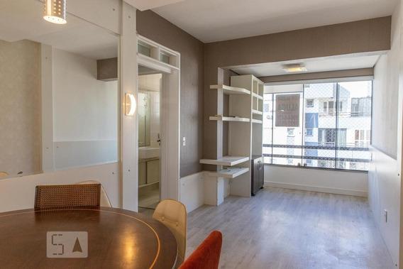 Apartamento Para Aluguel - Boa Vista, 3 Quartos, 76 - 893084673