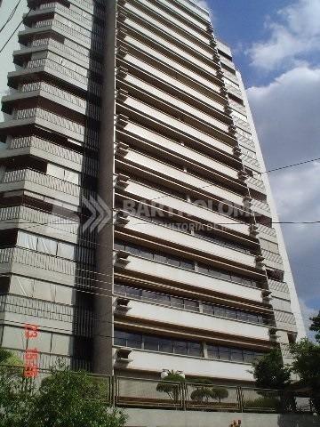 Apartamento Para Alugar - 01213.005