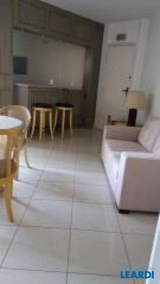 Flat - Jardim Paulistano - Sp - 508459