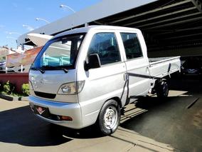 Hafei Towner Jr 1.0 Pick-up Cd 8v Gasolina 4p Manual
