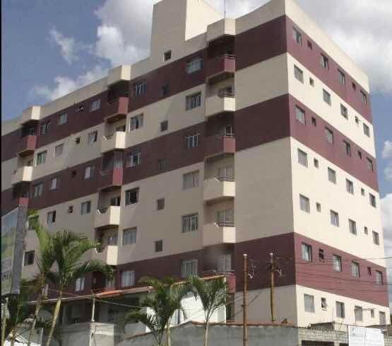Apto 2 Dorm 2 Gar - V. Augusta - Guarulhos-sp - Mobiliado