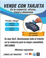 Posnet Para Tarjeta Debito / Credito En Tu Comercio!