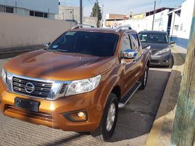 Nissan Doble Cabina Frontier Le Std 6vel