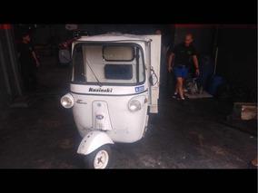 Cassisnqui Motocar