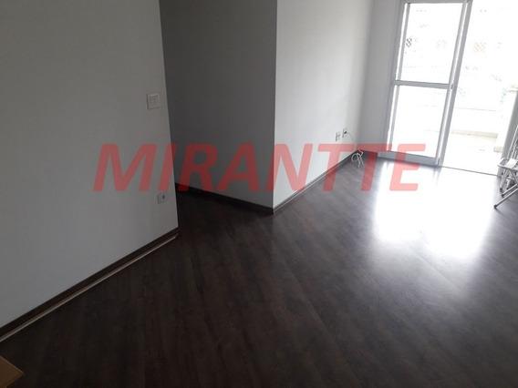 Apartamento Em Mandaqui - São Paulo, Sp - 334461
