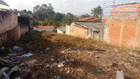 Terrenos À Venda Em Atibaia/sp - Compre O Seu Terrenos Aqui! - 1445022