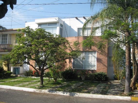 Casa En Renta Residencial Las Moras.