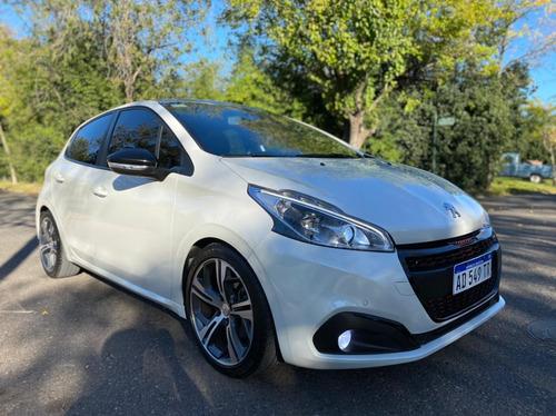 Peugeot 208 1.6 Gt Thp 2019
