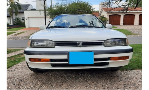 Honda Accord 2.2