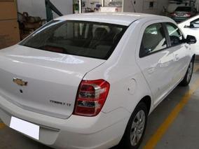 Chevrolet Cobalt 1.4 Mpfi Lt 8v Flex 4p Manual 2012 Branco
