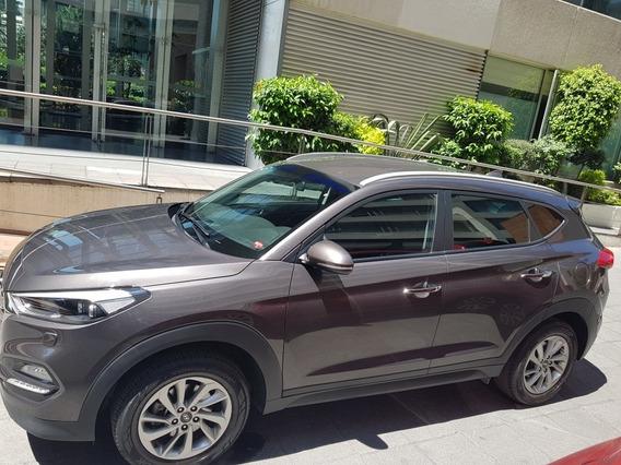 Hyundai Tucson Limited 2017 Seminueva!!! Gran Oportunidad!!