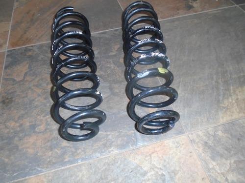 Vendo 2 Espirales Traseros De Renault Megame 2, Año 2006
