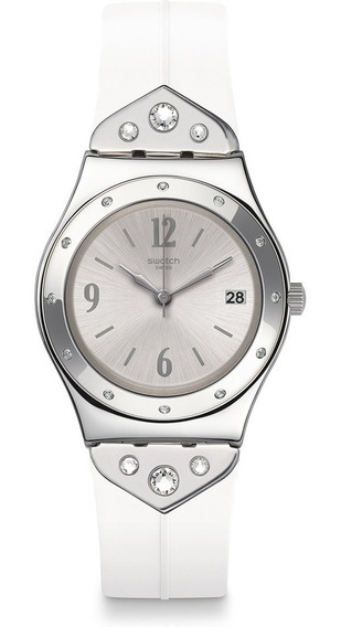 Relógio Swatch Scintillating - Yls450
