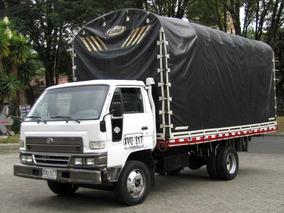 Toyota Estacas Super Delta