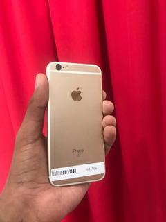 iPhone 6s 64gb Gold Seminovo C/ Garantia Promo Frete Grati