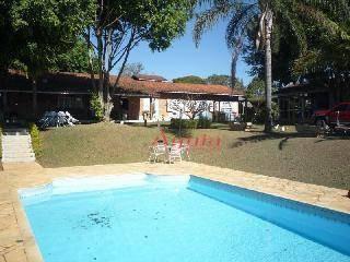 Chácara Com 4 Dormitórios À Venda, 5000 M² Por R$ 905.000,00 - Da Roseira - Extrema/mg - Ch0002