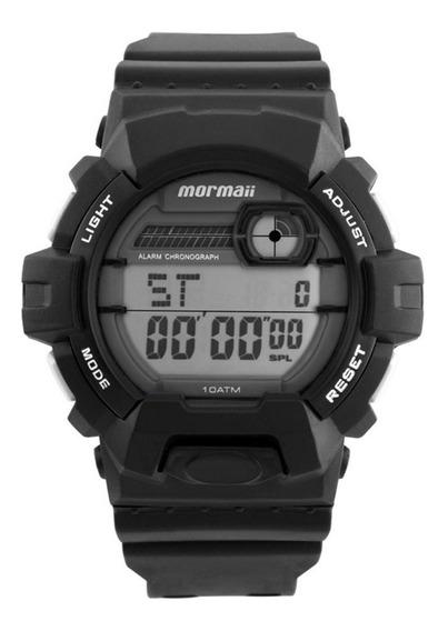 Relógio Mormaii Action Masculino Mom08090/8b