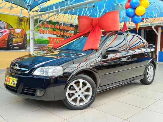 Chevrolet Astra Hatch Advantage 2.0 Flex 2011