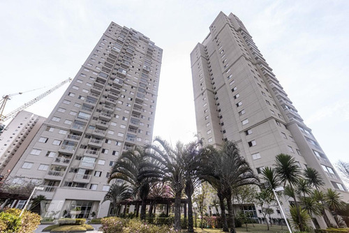 Apartamento À Venda - Tatuapé, 2 Quartos,  62 - S893123608