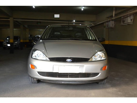 Ford Focus Hacth