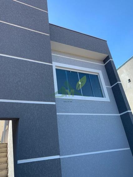 Oportunidade Linda Casa Nova 335mil Ótima Localização - 1068