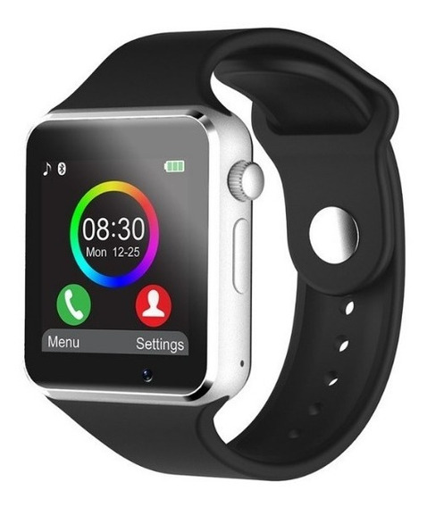 Archy Smartwatch Reloj Inteligente Bluetooth Chip Whatsapp