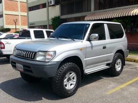 Toyota Merú Sinc