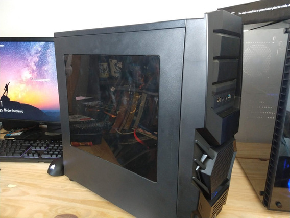 Pc Gamer - Fx4100 - Radeon Hd 7870 - 8gb Ram - Ssd120gb