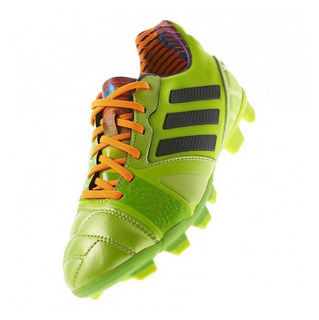 Chimpunes Niños adidas Original Futbol Talla 31 12 1/2 Kids