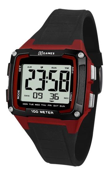 Relógio Masculino Digital Esportivo X-games Xgppd095 Bxpx