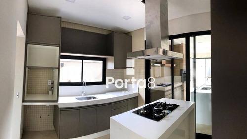 Casa À Venda, 267 M² Por R$ 2.300.000,00 - Residencial Quinta Do Golfe - São José Do Rio Preto/sp - Ca2653