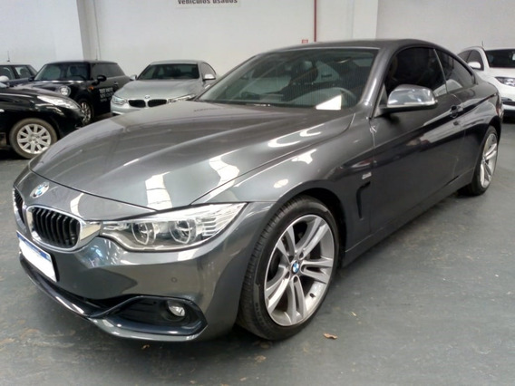 Bmw 430i Coupe Sportline 2017