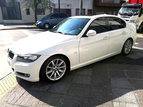 Bmw Serie 3, 3.0 L, 330i, 272 Hp, Sedan Executive 2010