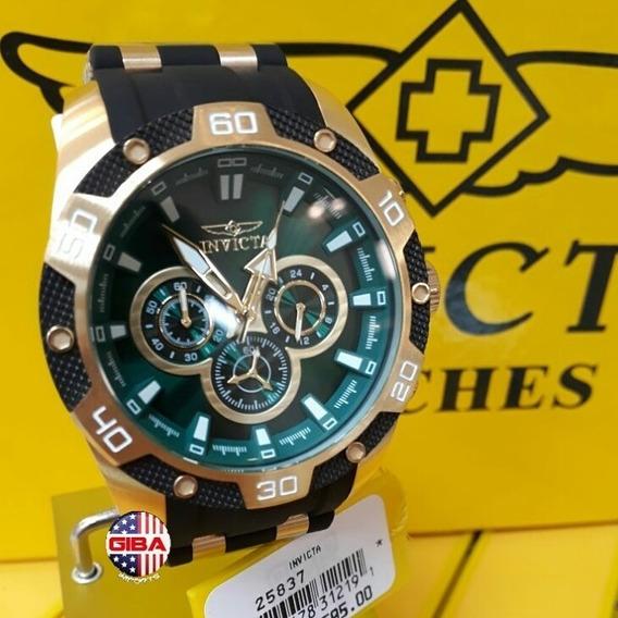 Relógio Invicta Speedway 25837 Masculino
