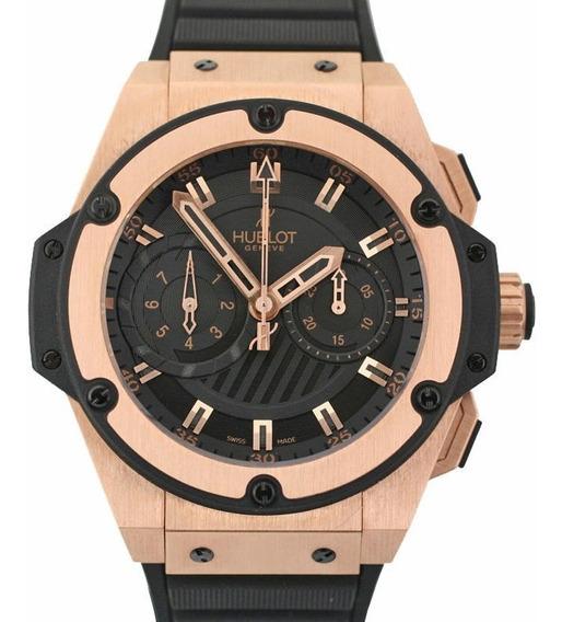 Relógio Masculino Hublot Caixa 48mm