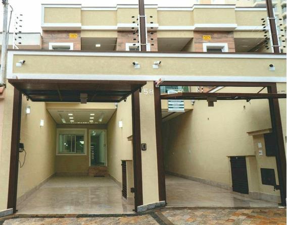 Sobrado Com 4 Dormitórios À Venda, 170 M² Por R$ 1.500.000,00 - Chácara Inglesa - São Paulo/sp - So1834