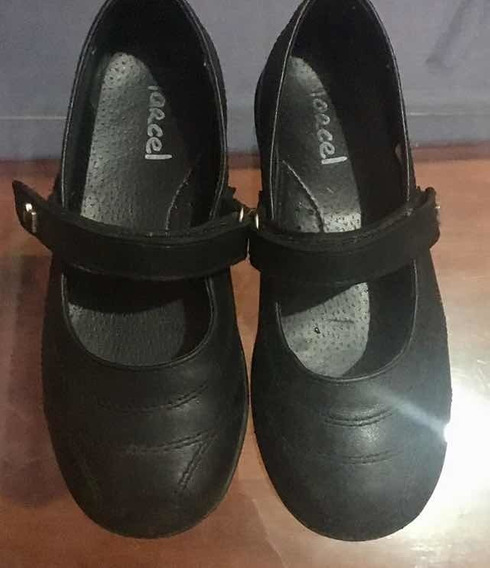 Zapatos Colegiales Marcel 31