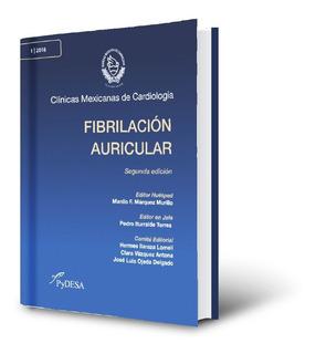 Fibrilación Auricular. Segunda Edición