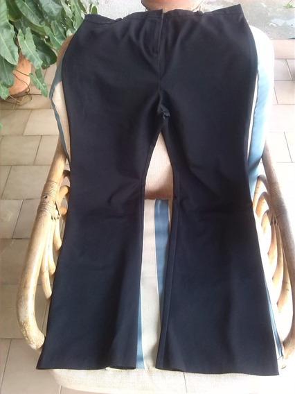 Pantalon De Vestir De Dama Importado