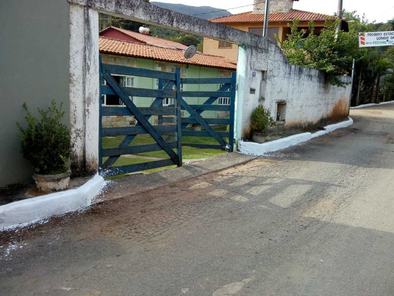 Casa Colonial - Pompéu - Sabará - 20190