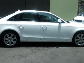 Audi A4 2.0 T Trendy Plus 225hp Mt