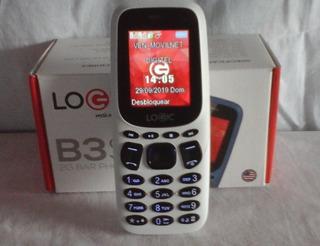 Celular Basico Logic B3s Oferta (10$)