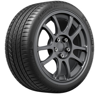 Neumáticos Michelin 285/45 R19 Xl 111w Latitude Sport 3