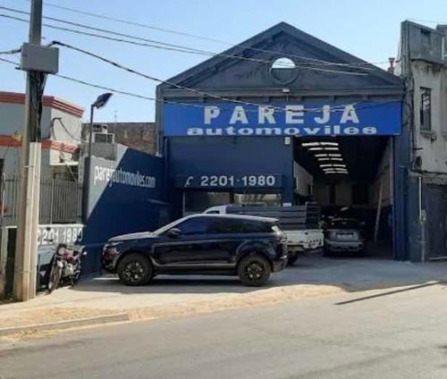 Local Comercial Galpon Deposito Avenida Parking Automotora