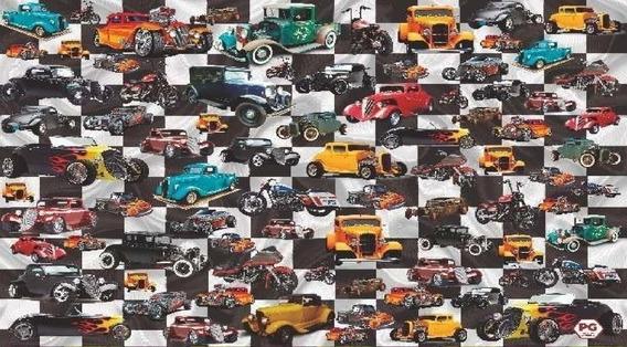 Autos Coleccion Papel Afiche Obra 63 Grs 70 X 100 Pack 100