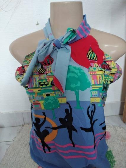 10 Blusinhas Blusas Camisas Regatas Femininas Atacado Barato