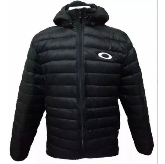 Promoção Jaqueta Oakley Acolchoado Promoção Inverno Cor P